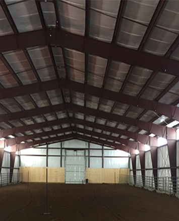 Sherwood_Farms_prefab_riding_arena_kodiak_steel_buildings