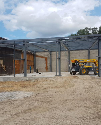 new_potato_storage_building_in_Alliston_kodiak_steel_buildings_ontario