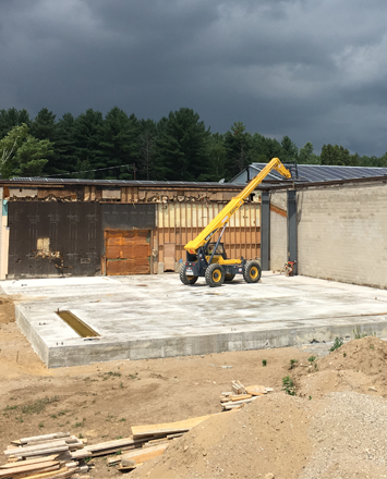 steel_frame_going_up_for_a_dry_storage_building_kodiak_steel_buildings