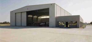 Hangar Large