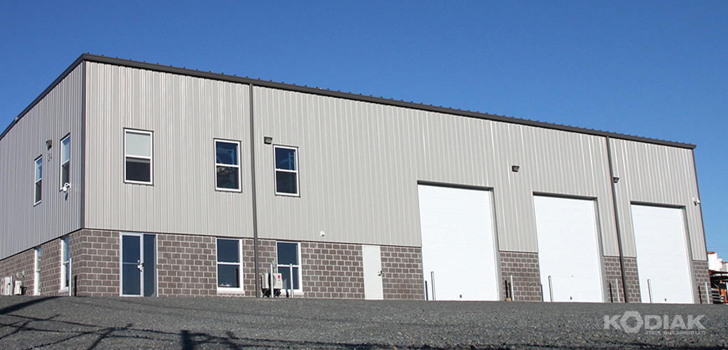Asplundh-Tree-Warehouse-Kodiak-Steel-Buildings