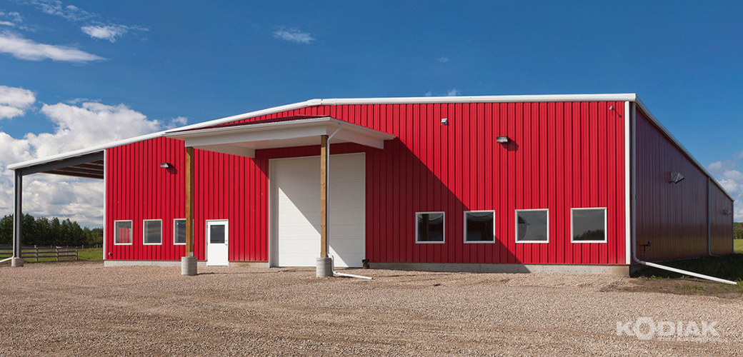 Huska-Riding-Arena-Kodiak-Steel-Buildings
