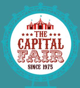 Capital Fair Ottawa Ontario Logo