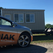 government-of-canada-guard-shed-is-delivered-in-ontario-kodiak-steel-buildings