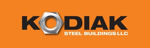 Kodiak Steel Buildings logo