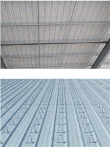 Kodiak thermal insulation system liner panels