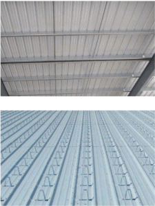 Kodiak thermal insulation system liner panels